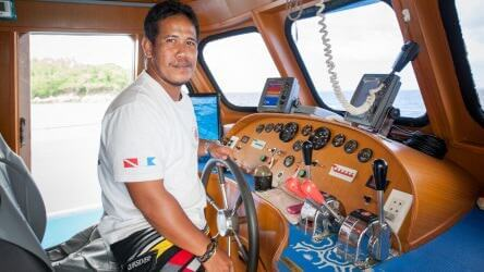 Jobs at Local Dive Thailand