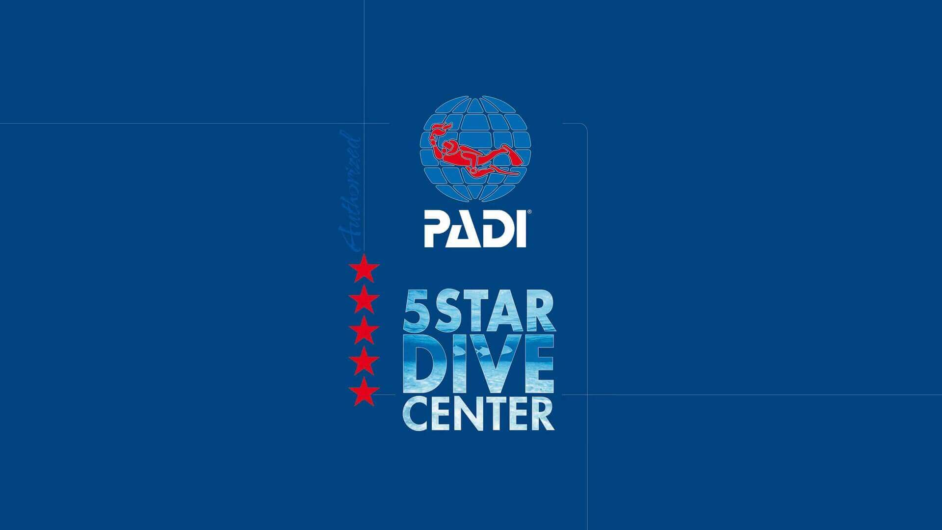 PADI 5 Star Dive Center In Phuket