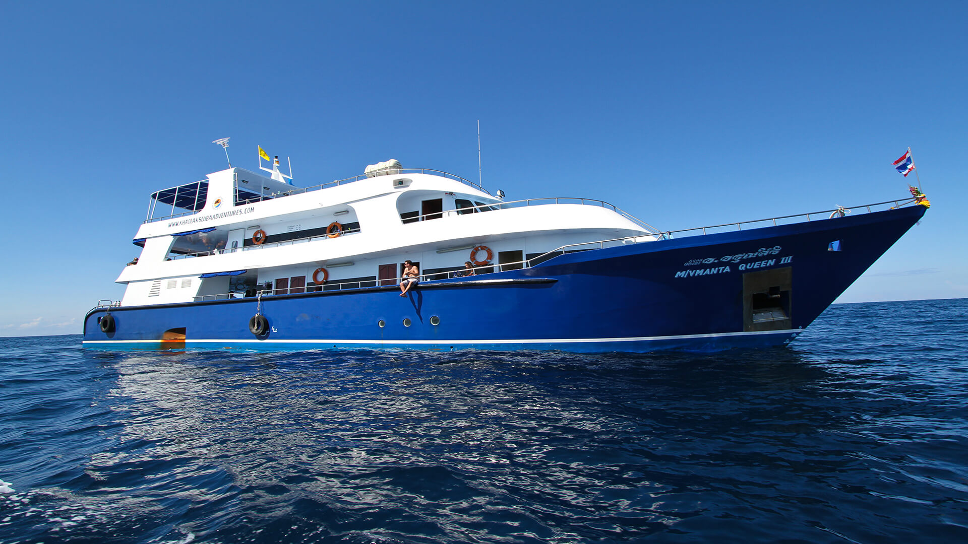 Great Discounts On Similan Island Liveaboards