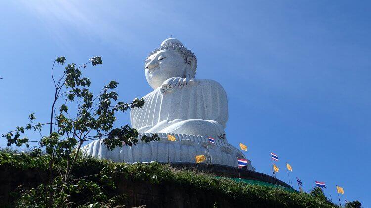 Things To Do In Phuket - Big Buddha