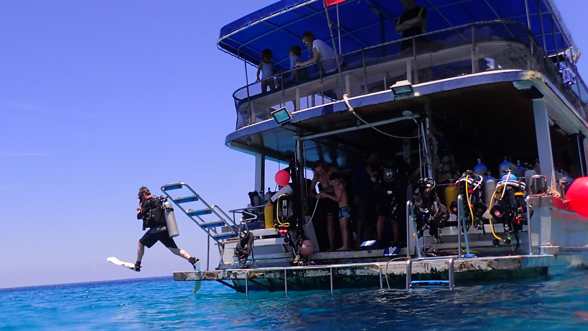 Phuket Diving Trips – How it Works