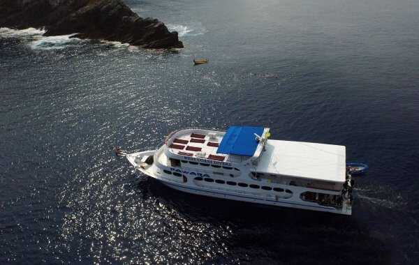 Phuket Liveaboard In The Similan Islands