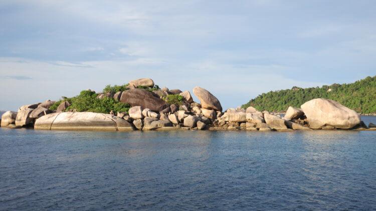 Anita's Reef Similan Islands