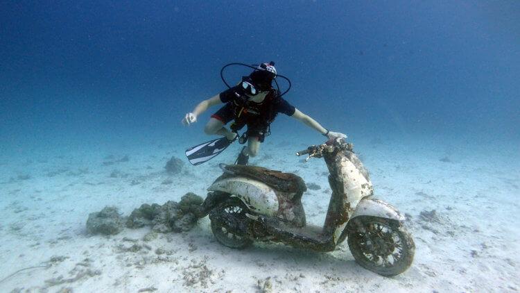 Fun Times Diving In Phuket