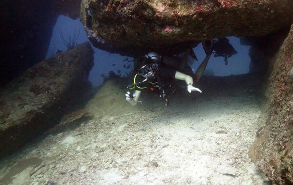 Phuket PADI Advanced Open Water Adventure Dives