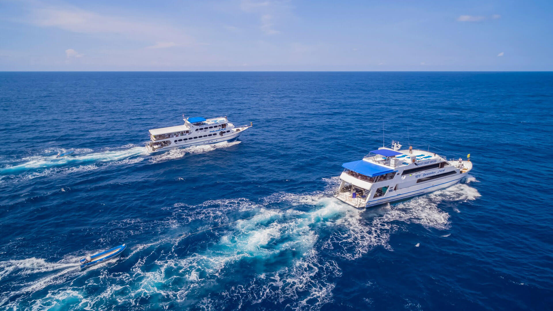 Last Chance For Discount On Similan Island Liveaboards