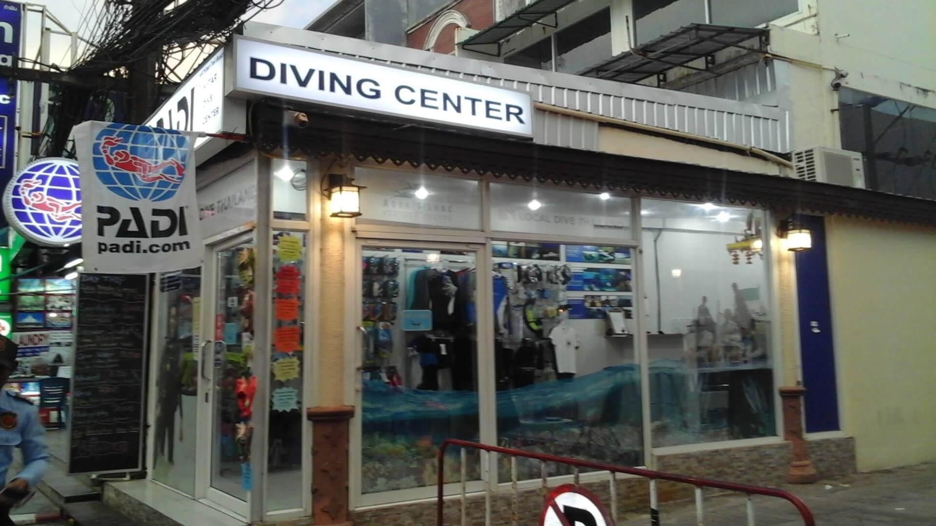 Patong Shop 2