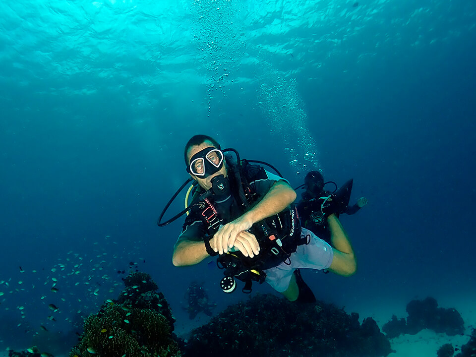 phuket diving guide colin whittal