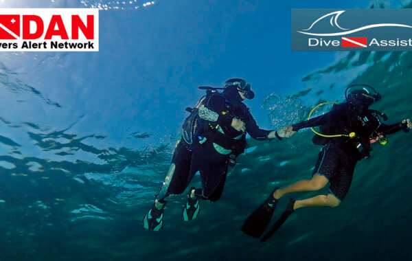 scuba diving travel insurance options phuket