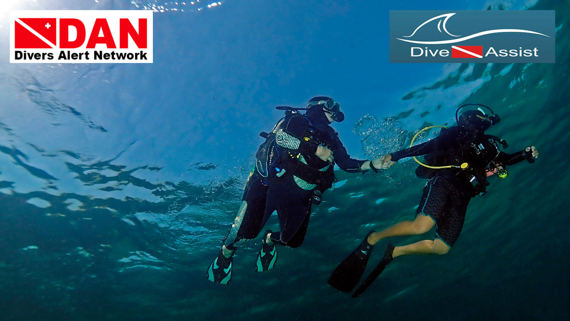 Scuba Diving Travel Insurance Phuket