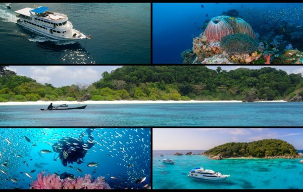 similan island early booking discounts