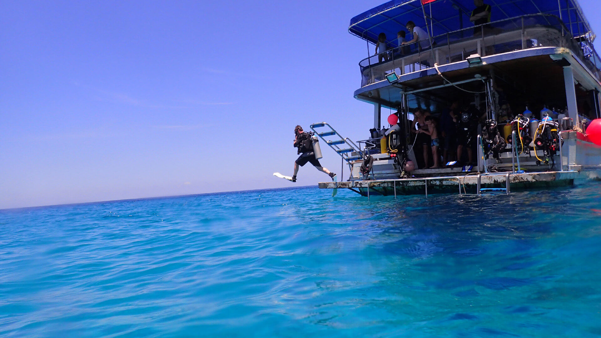 Scuba Diving New Normal For Phuket