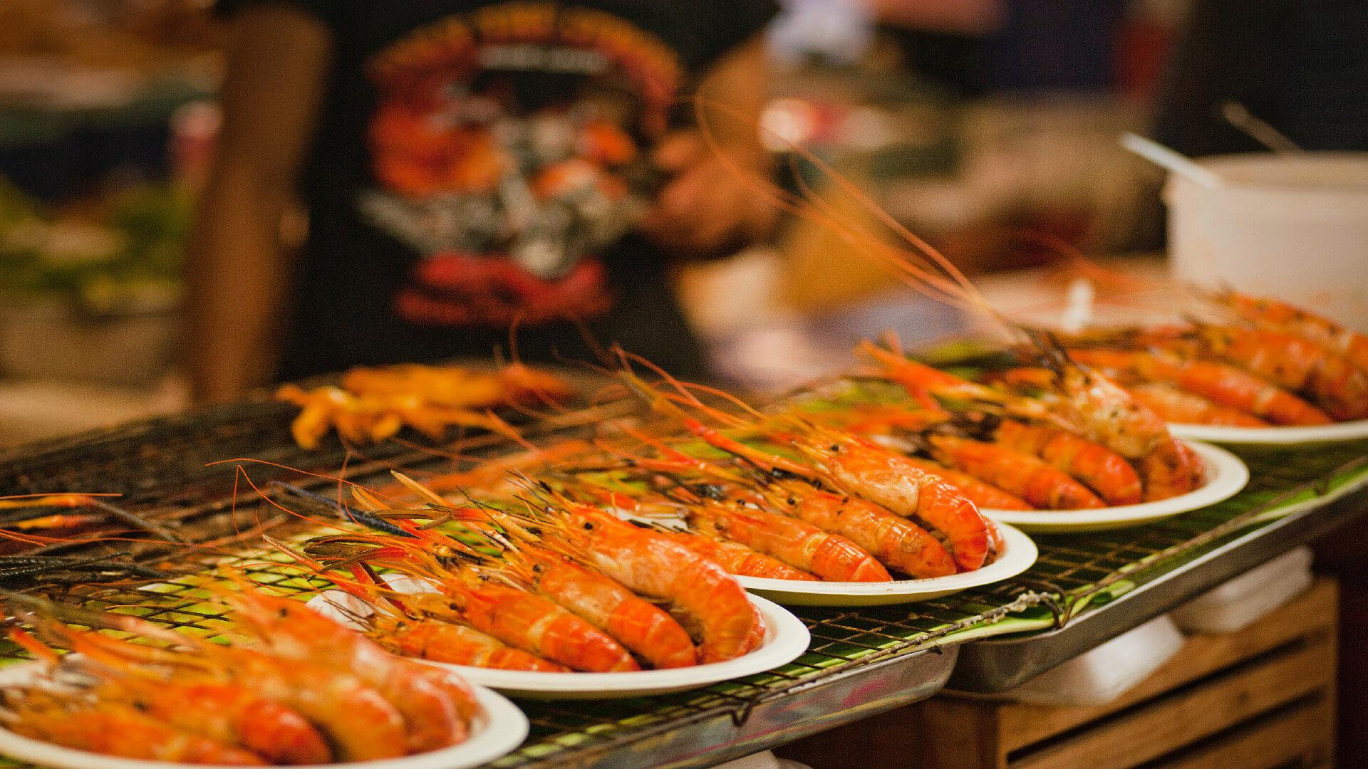 Phuket Seafood & Gastronomy Festival 2020