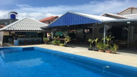 new local dive thailand dive center location in rawai
