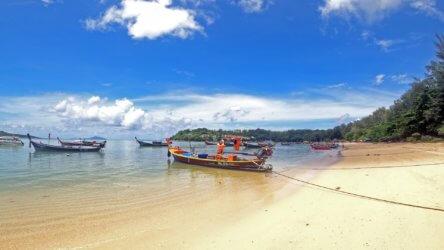 rawai beach dive center