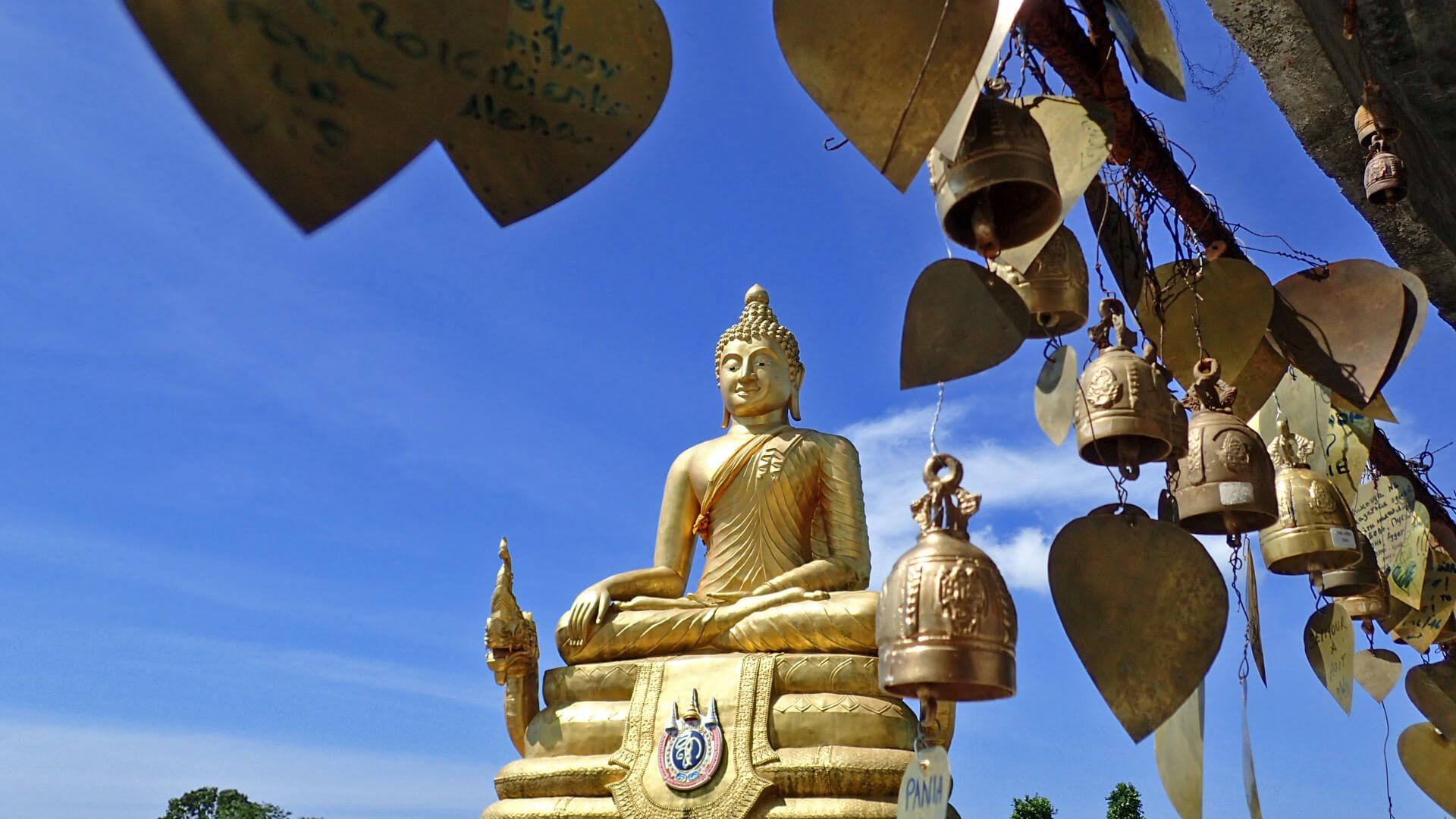 enjoy the sites on phuket without the mass tourism