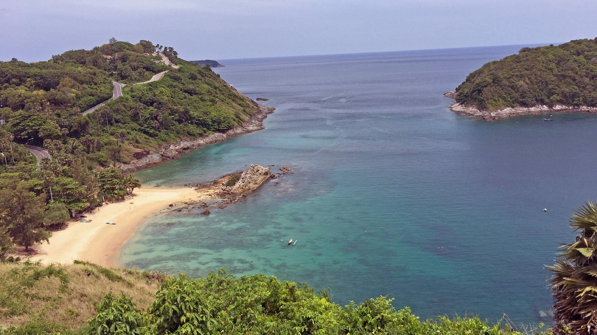 Changes For Phuket Sandbox From October 01st