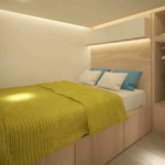 new double cabin on deep andaman queen