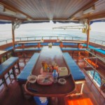 MQ8 dining deck