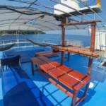 MQ8 sun deck